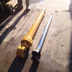 Hydraulic Cylinder Rod Eye and rod